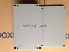 鑄鋁盒 160*260*91 韓國原裝進口