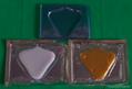 水晶面膜吸塑托 1