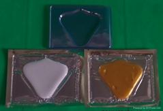 水晶面膜吸塑托