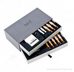 高档电子烟吸塑包装
