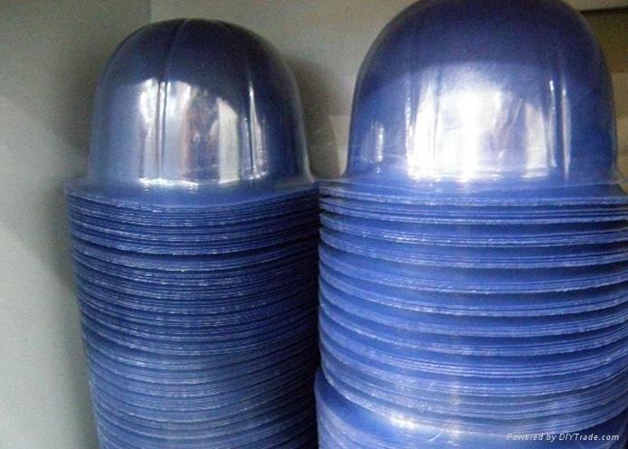 廠家直銷塑料帽托 2
