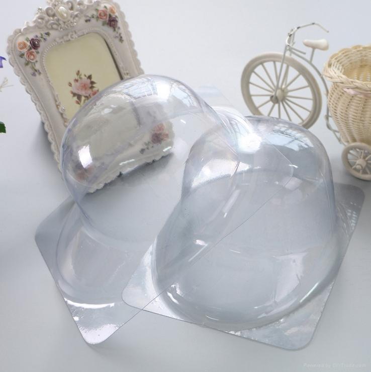 廠家直銷塑料帽托 4