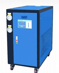CE Industrial water cooled chiller systems
