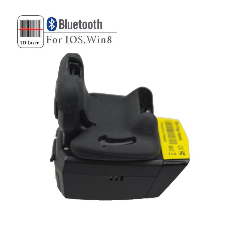 FS01指环扫描器无线蓝牙一维激光条码扫描器 3