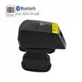 FS01指环扫描器无线蓝牙一维激光条码扫描器 4