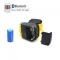 FS01指环扫描器无线蓝牙一维激光条码扫描器 5