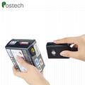 MS4100有线二维条码扫描器售票医疗固定条码扫描器 3