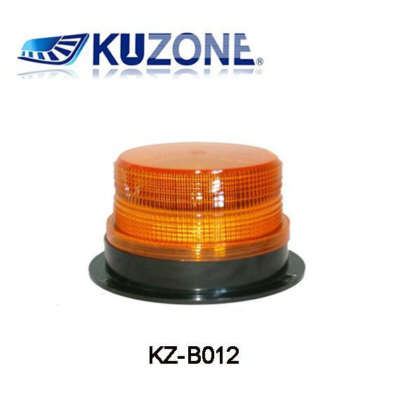 Flashing Rotating Led warning light  led beacon  1