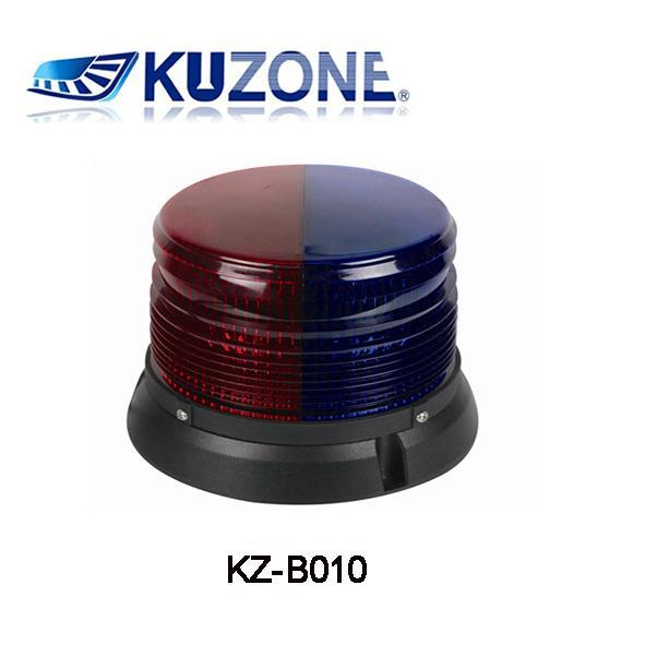 10-30v LED Beacon led warning light with magnet base 1