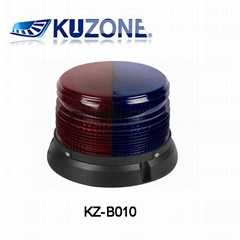 10-30v LED Beacon led warning light with magnet base