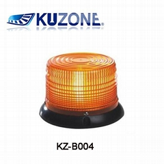 Led flash beacon  with magnet base