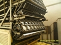 方便面生产线不锈钢油炸盒 1
