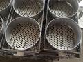 方便面生产线不锈钢油炸盒 2