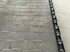 輸送線鏈板式不鏽鋼網帶