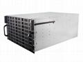 6u 存储服务器机箱/热插拔/机架式 2
