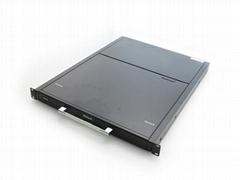 19 寸液晶KVM控制台