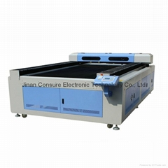 CS-1325 laser acrylic sheet cutting machine price