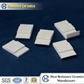 Alumina Ceramic Tile for Pulley Lagging