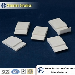 Alumina Ceramic Tile for Pulley Lagging