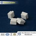 Alumina Ceramic Tile for Pulley Lagging 3