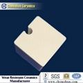 Alumina Ceramic Tile for Pulley Lagging 4