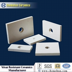 Weldable Alumina Ceramic Tile From China Manufacturer