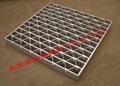 太原喷漆钢格板晋城平台钢格板 5