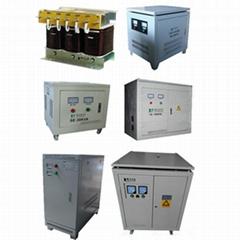進口設備電源配套變壓器