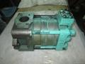 NT4-G50F齿轮泵