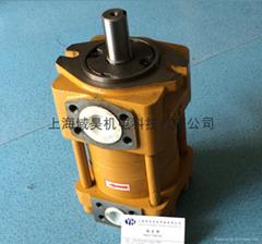 NT5-G100F齿轮泵