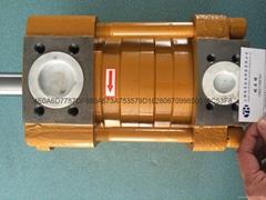 NT5-G125F齿轮泵