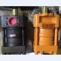 NT4-G63F齿轮泵