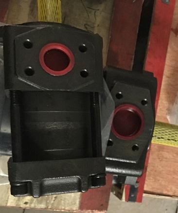 NT3-G25F齿轮泵 1