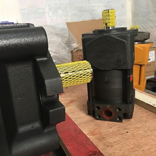 NT3-G25F齿轮泵 2