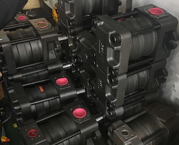 NT3-G25F齿轮泵 4
