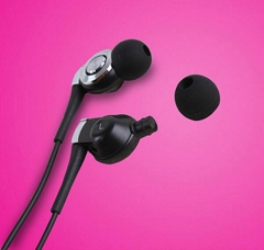 Brand Headphones for iPhone 6 5 5s In-ear Earphone