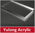 3mm 5mm Clear Cast Acrylic Plexiglass Sheet for Fish Tank 2