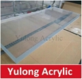 100mm Thick Acrylic Plexiglass Sheet for