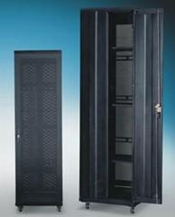 19 Inch Floor Standing Network Cabinet