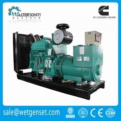 famous  brand diesel generator