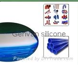 Food Grade Silicone Rubber Raw Material