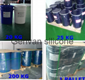 Silica food mold making 2 part platinum silicones rubber