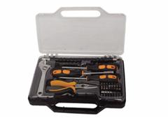 Metal tool sets household