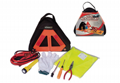 car safety tool kit emergency