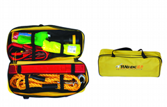 Car emergency kits QZH63 towing rope