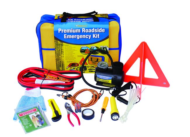 hot sale car emergency safety kit 1