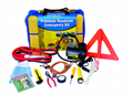 hot sale car emergency safety kit