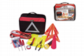 Hot wholesale car emergency kit