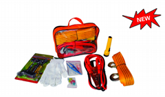 Car emergency kits QZH73 towing rope