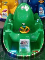 发光定时遥控亲子儿童乐园电瓶电动碰碰车游乐设备广场碰碰车